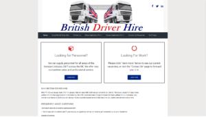 British Driver Hire